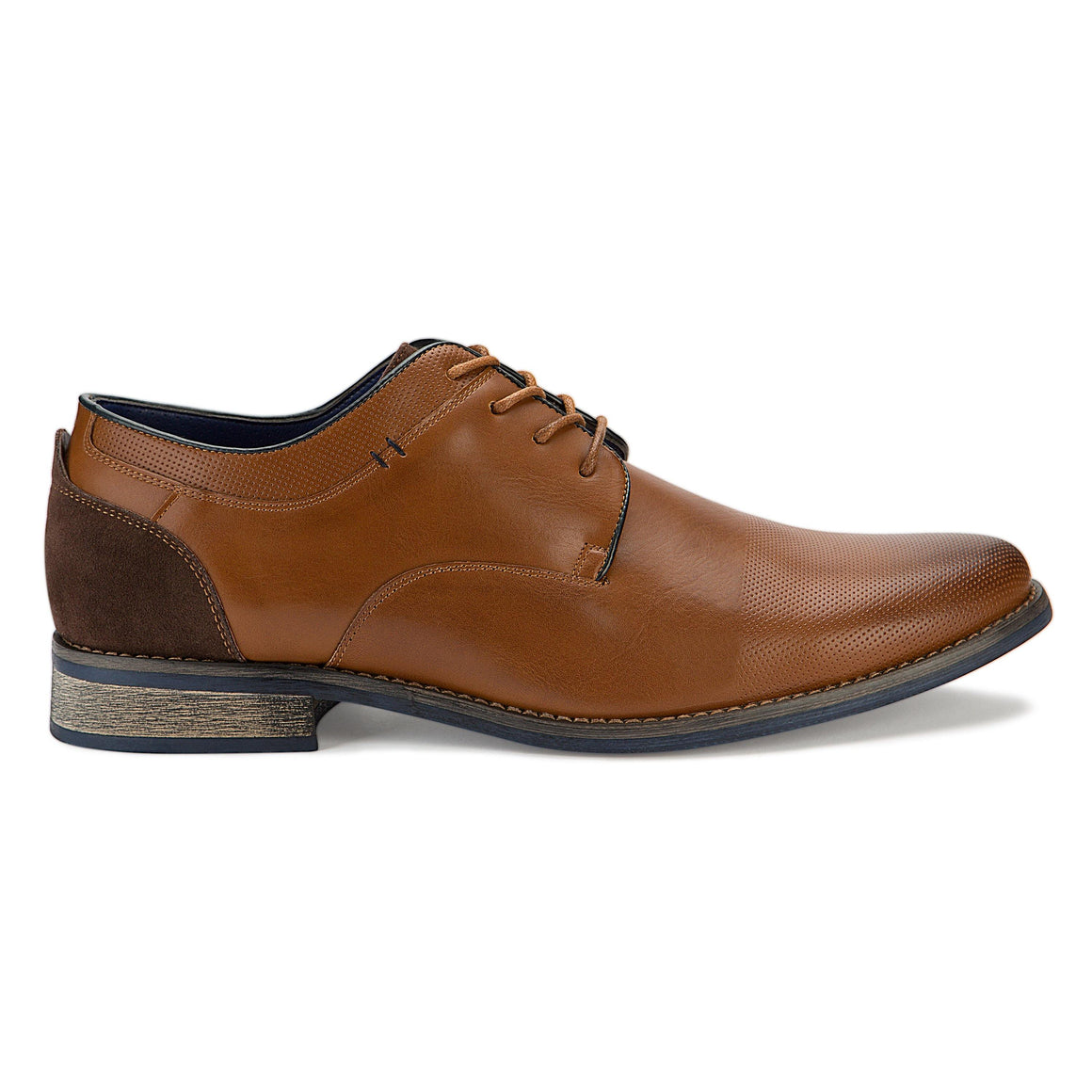 Xray Men's The Fredda Derby TAN