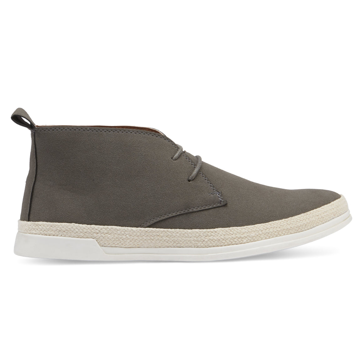 Xray Men's The Windom Casual Chukka Boot GREY