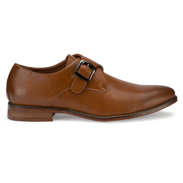Men's The Larghetto Monk strap Dress Formal