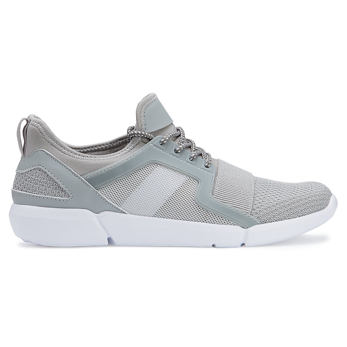 Xray Men's The Wrangell Athletic Sneaker GRAY