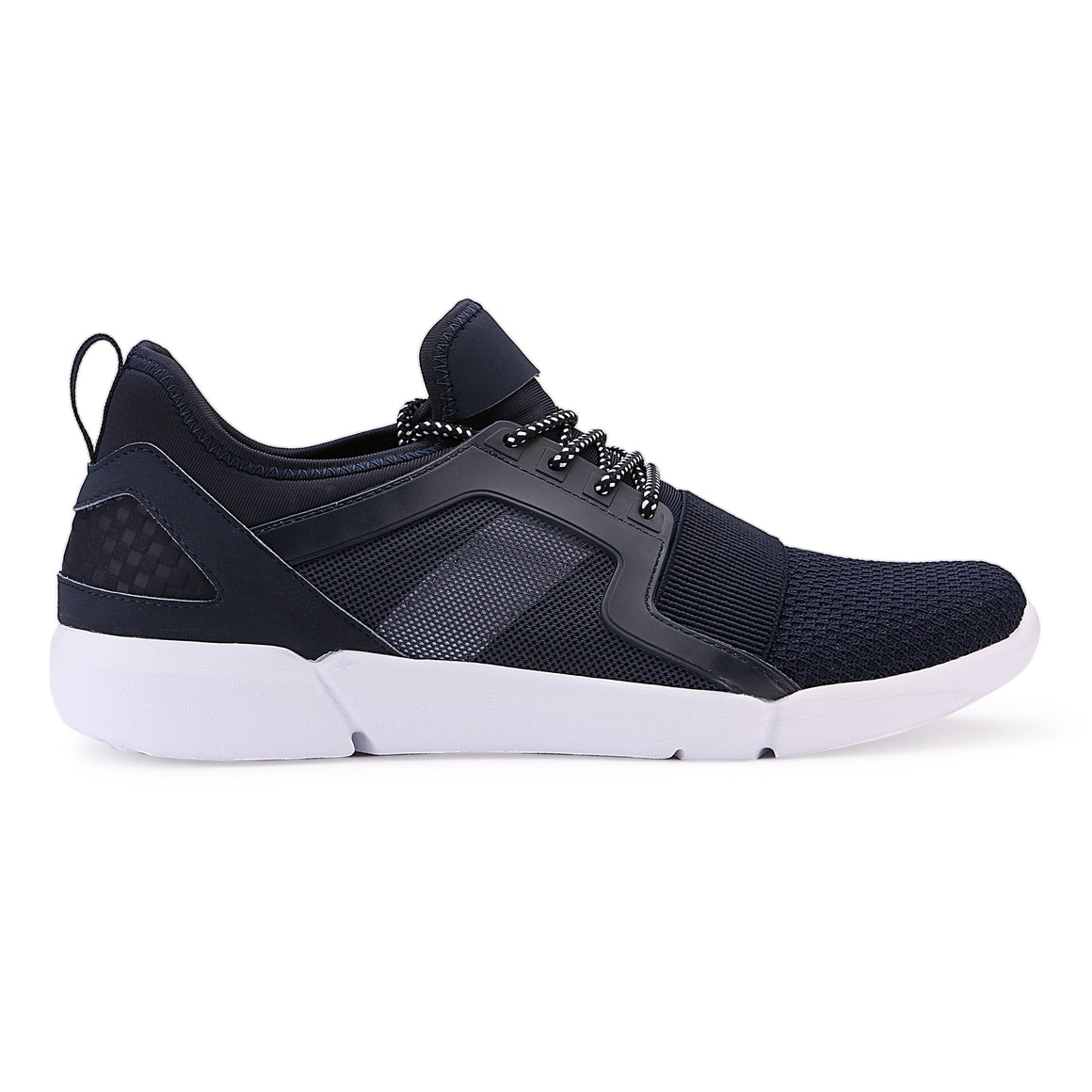 Xray Men's The Wrangell Athletic Sneaker NAVY