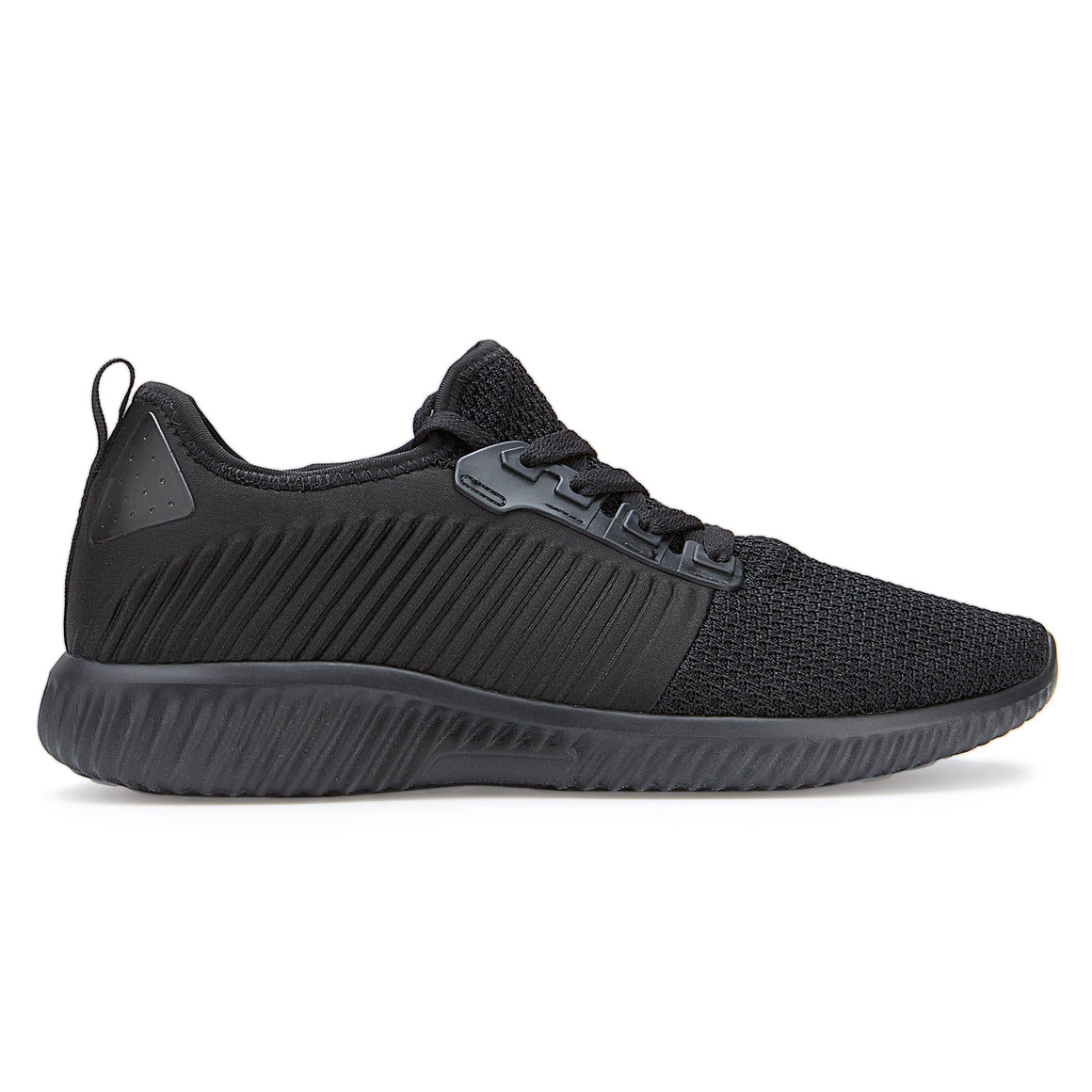 Xray Men's The Galeras Athletic Sneaker BLACK