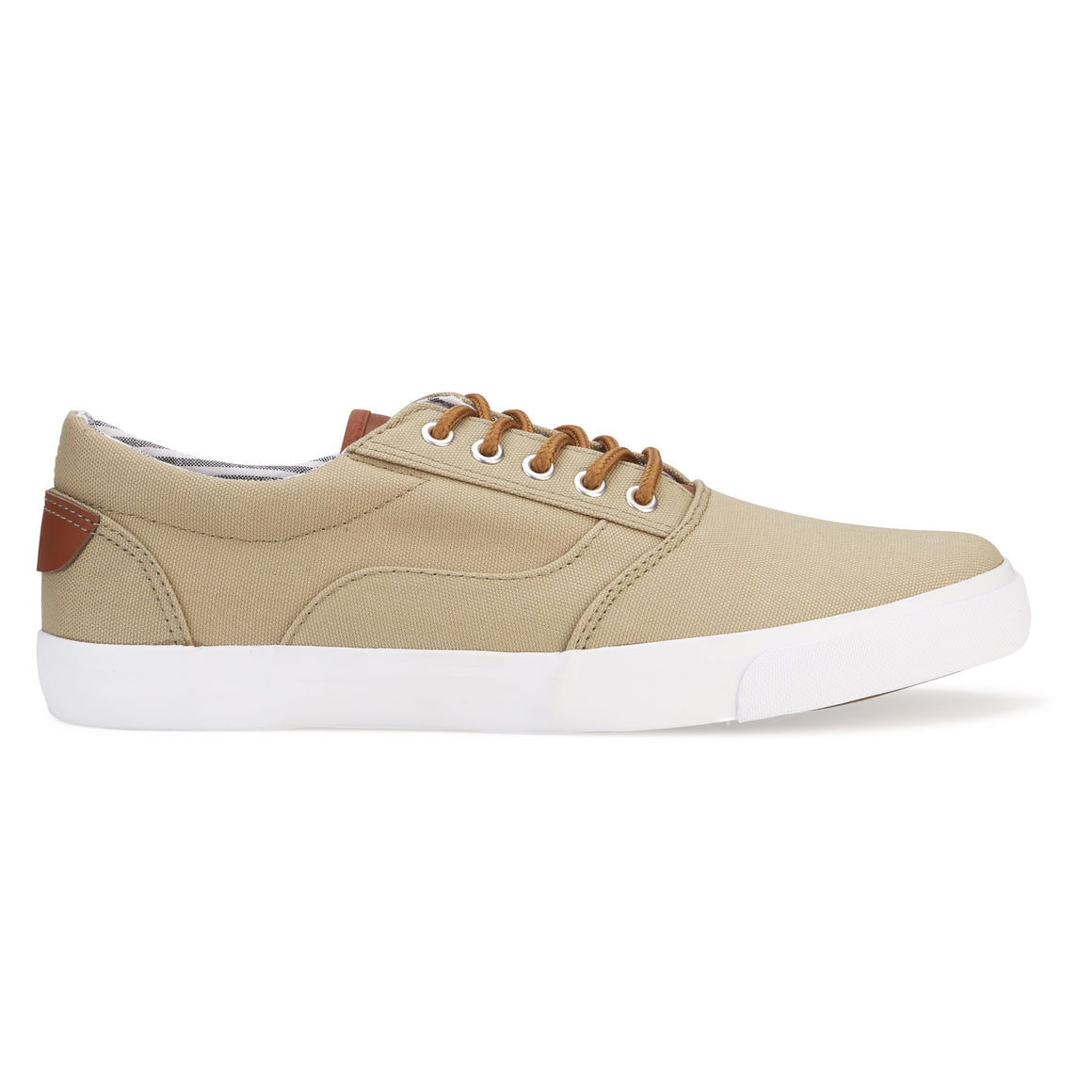 Xray Men's The Bishorn Casual Low-top Sneakers KHAKI - S3 Holding