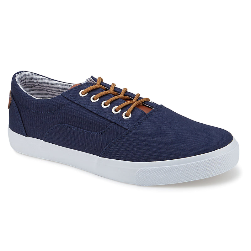 Xray Men's The Bishorn Casual Low-top Sneakers NAVY - S3 Holding