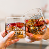 'Sagrada' Whiskey Glasses