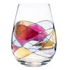 'Sagrada' Stemless Wine Glasses