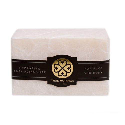ETERNAL YOUTH FACIAL & BODY SOAP
