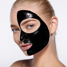 ACTIVATED BLACK CHARCOAL FACE MASK