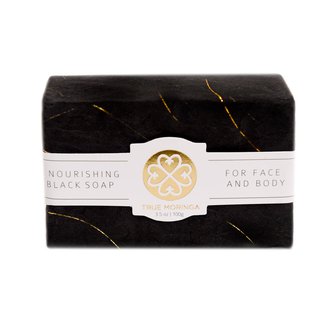MAGIC BLACK SOAP