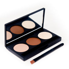 Eyebrow Powder Palette