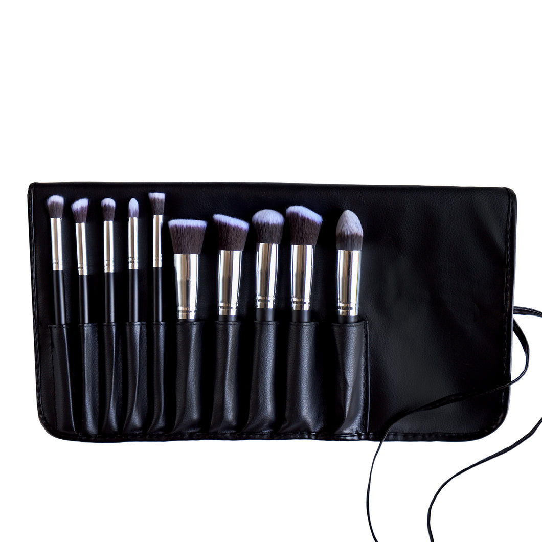 SIENNA BLAIRE BRUSH SET