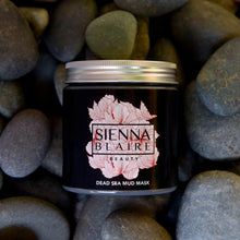 SIENNA BLAIRE DEAD SEA MUD MASK