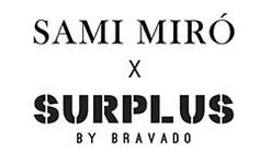 Sami Miro Official Store mobile logo