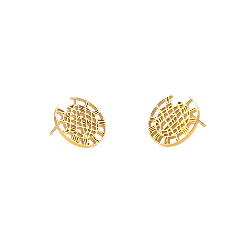 Gift Box - Restoring Justice Post Earrings