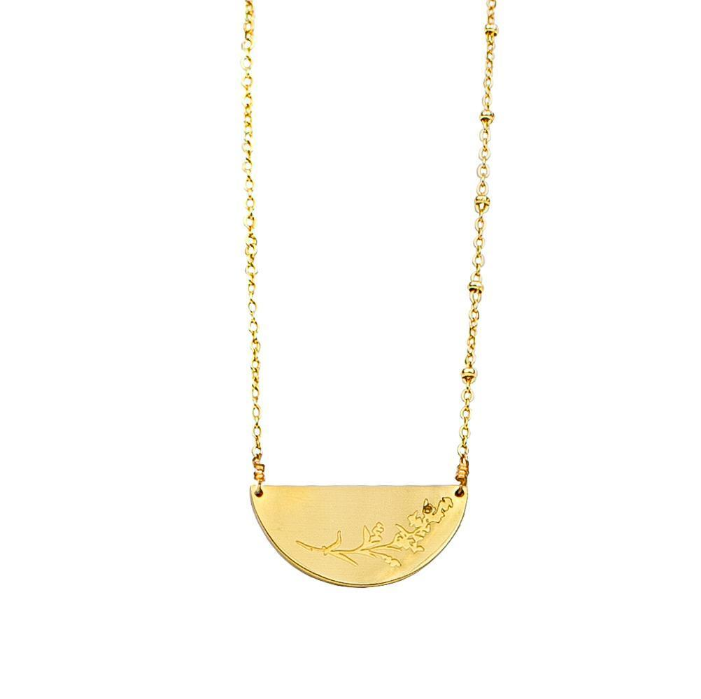 Faith like a mustard seed necklace eden ministry faith like a mustard seed necklace aloadofball Image collections