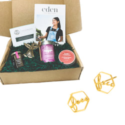 Gift Box - Time for Freedom Post Earrings