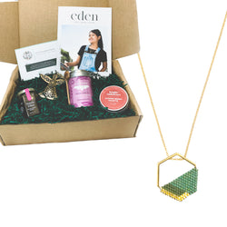 Gift Box - Strength in Hope Necklace
