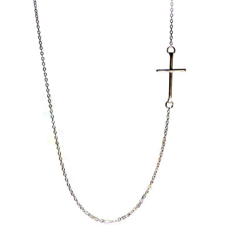 Cross of Hope Necklace