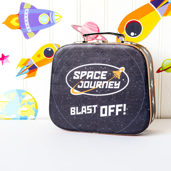 Space Journey Extras