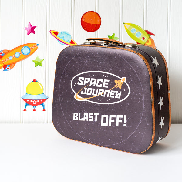 Space Journey Pay Monthly Subscription