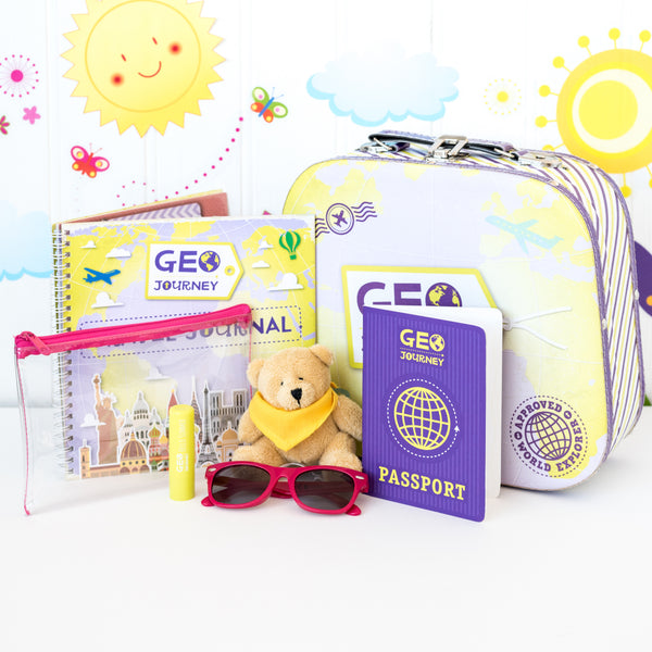 Girls Summer Explorer Kit