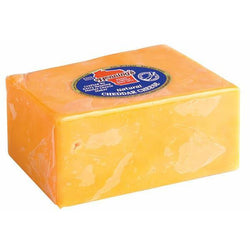 Henning's Cheese - Mammoth Cheddar (approx. 250g)