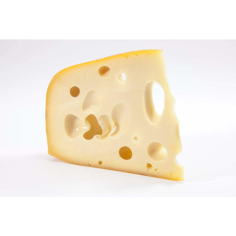 Emmental Cheese (approx. 250g)