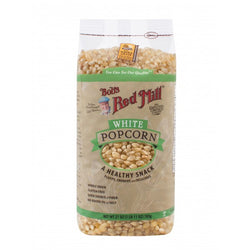 Bob's Red Mill - White Popcorn Kernals (765g)
