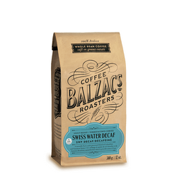 Balzac's - Whole Bean - Swiss Water Decaf (12oz)