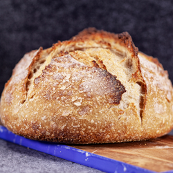 La Bastille Bakery - Sourdough Boule (700g)