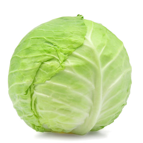 Cabbage - Green - (1 Each)