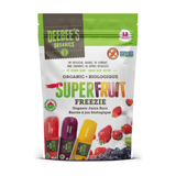 DeeBee's - Organic Super Fruit Freezies (12 x 53ml)