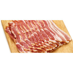 Metzger - Sliced Premium Bacon (1lb)