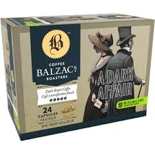 Balzac's - Balzac's A Dark Affair (24 pack)