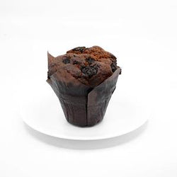 Tori's Bakeshop - Banana Chocolate Chip Muffin (6) - Gluten Free, Soy Free