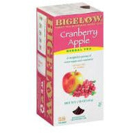 Bigelow - Apple Cranberry (28 bags) - Tea - Tea Bags