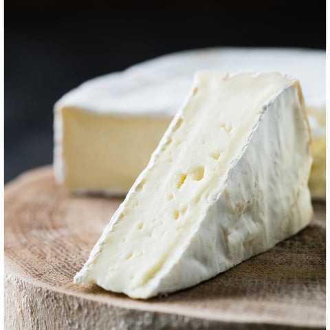 Brie de Meaux Cheese (approx. 250g)