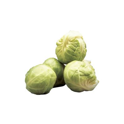 Brussels Sprouts - (1 pound)