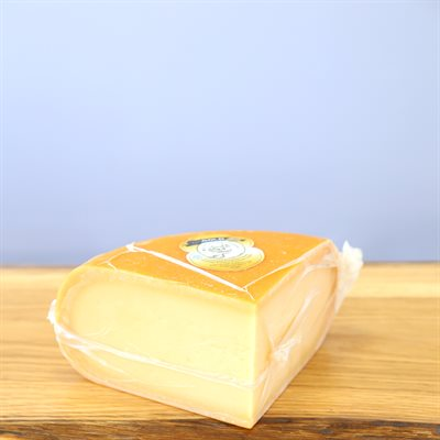 Mountainoak Cheese - Medium Farmstead Premium Dutch Gouda (220g)