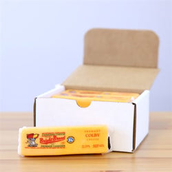 Bright Cheese & Butter - Colby Cheese (240g)