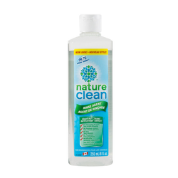 Nature Clean - Dishwasher Rinse Agent (250ml)