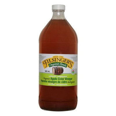 Filsinger's - Apple Cider Vinegar (945ml)