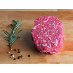 AAA Beef Filet Mignon (8 oz, individually packed)