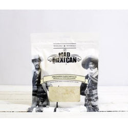 Mad Mexican - Tortillas - Flour (10 count)
