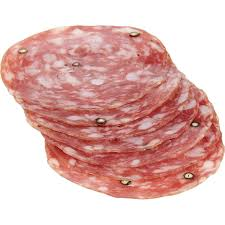 Genoa Salami - Sliced (150g)