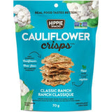 Hippie Snacks - Cauliflower Crisps - Classic Ranch (70g)