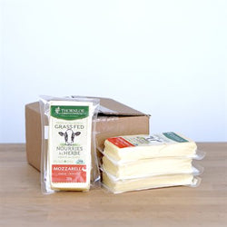 Thornloe Cheese - Mozzarella Grass-Fed (200g)