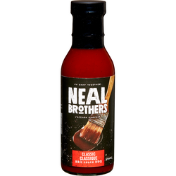 Neal Brothers - Classic BBQ Sauce (350ml)