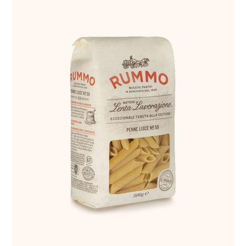 Rummo Pasta - Penne Lisce - 500g