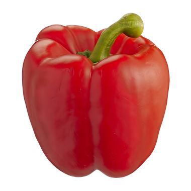 Bell Peppers - Red - (1 Each)